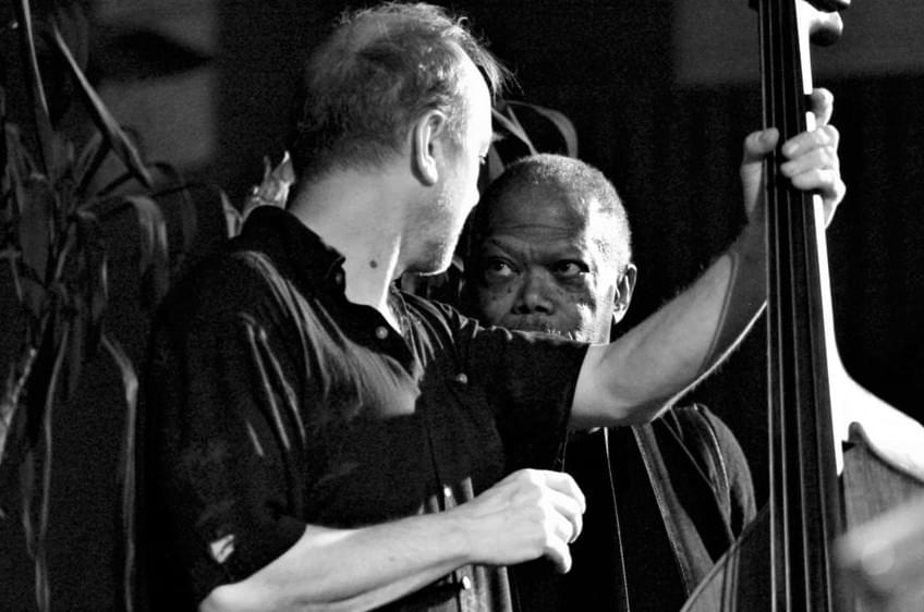John Edwards, Joe McPhee©KCetriolo